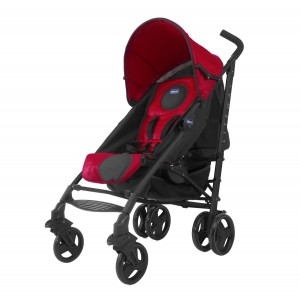 chicco liteway red wave