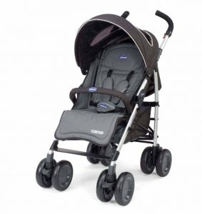 chicco multiway evo 2016