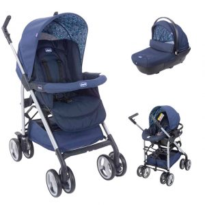 Chicco Sprint Azul